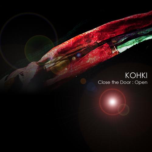Close the Door : Open (2009/STUDIO-KOHKI)